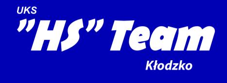 """UKS """"HS"""" Team Kłodzko"""