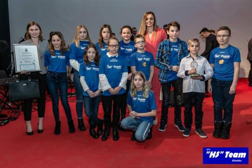 Finał Plebiscytu na Trenera i Sportowca roku 2018-2019